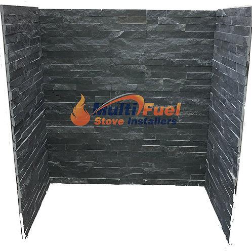Slate Tiled - £250