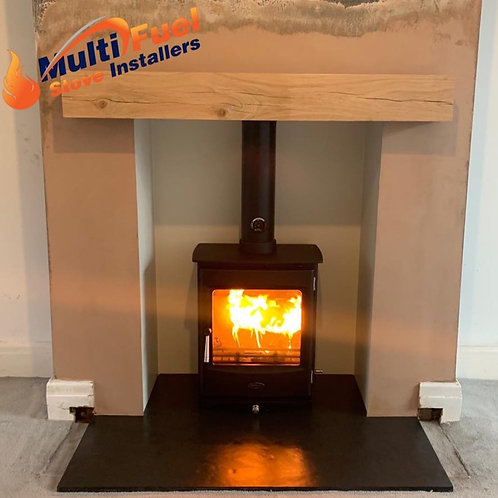Fire Board Chamber £0 (included in offer price)