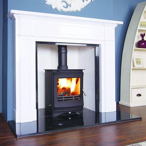 Elcombe 5kw - £1700.00 Stove Installation