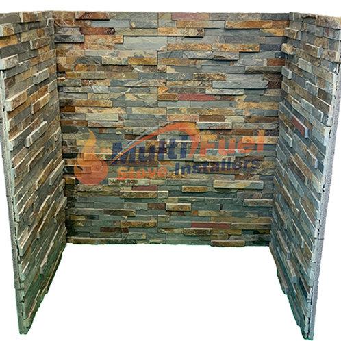 Rustic Tiled - £250