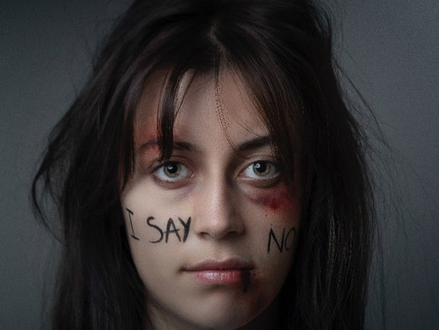 Häusliche Gewalt bleibt 2021 immer noch ein Thema