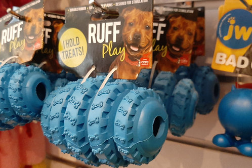 Ruff Play Treat Chew toy