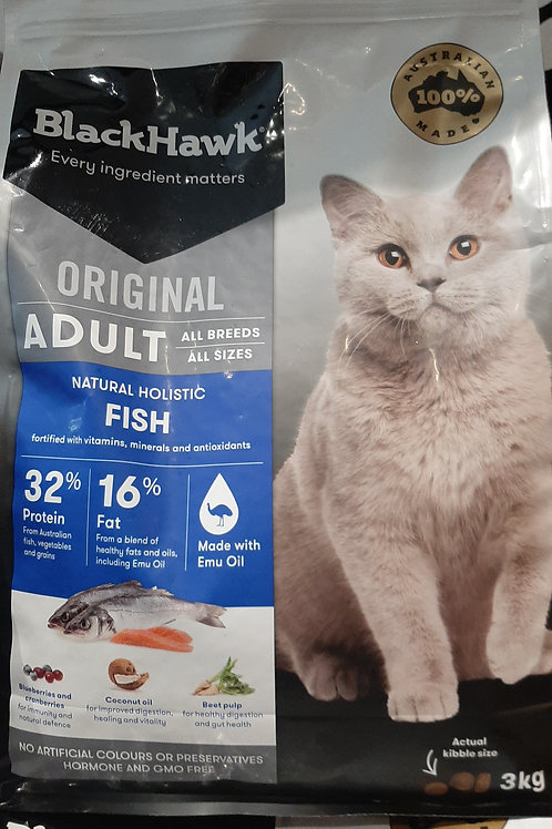Blackhawk Cat Fish