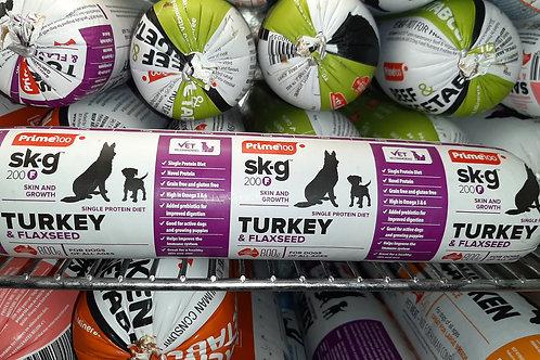 prime100 800g roll Turkey