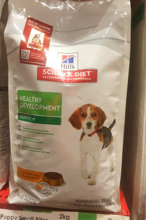 Hills Science Diet Puppy Healthy Development 3kg