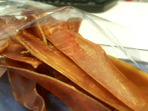 PIGS EARS STRIPS (100G)