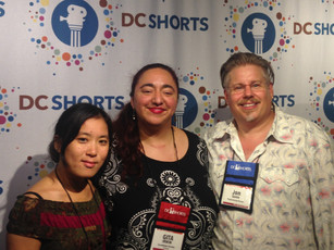 Official guests of DC Shorts Film Festival