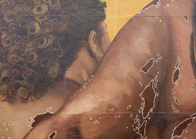 Map on Skin Detail
