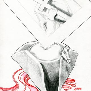 Killer saint/ Santo asesino