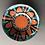 Thumbnail: Big Bowl Little Bowl - terracotta decorated
