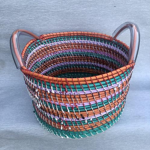 Recycled Big Basket