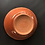 Thumbnail: Big Bowl Little Bowl - terracotta decorated
