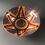 Thumbnail: Breakfast Bowl - terracotta decorated 21W cm x 5H cm