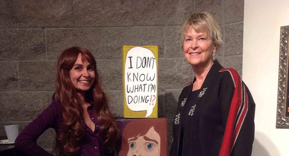 Cathy Cowen Prize 2017