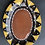 Thumbnail: Yellow Oval Platter