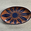 Thumbnail: Small Oval Plate