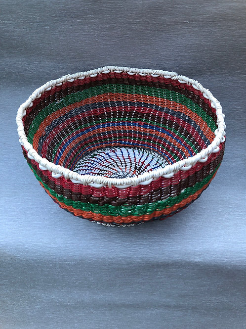 Bowl Basket - woven