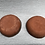 Thumbnail: Small Bowls - terracotta decorated 12 W cm x 4 H cm