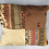 Thumbnail: Tapestry Cushion- recycled fabric samples 58 cm x 50 cm