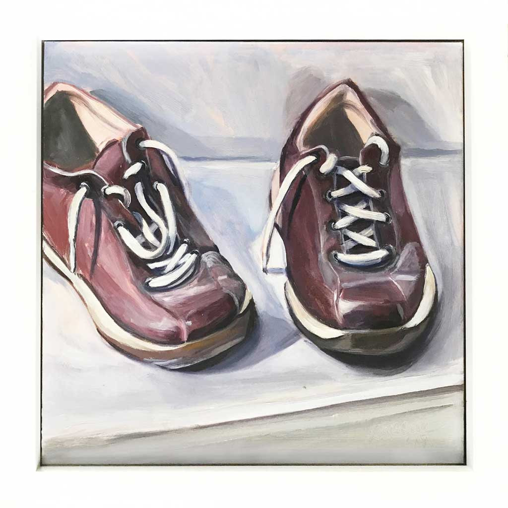 Vera's Shoes