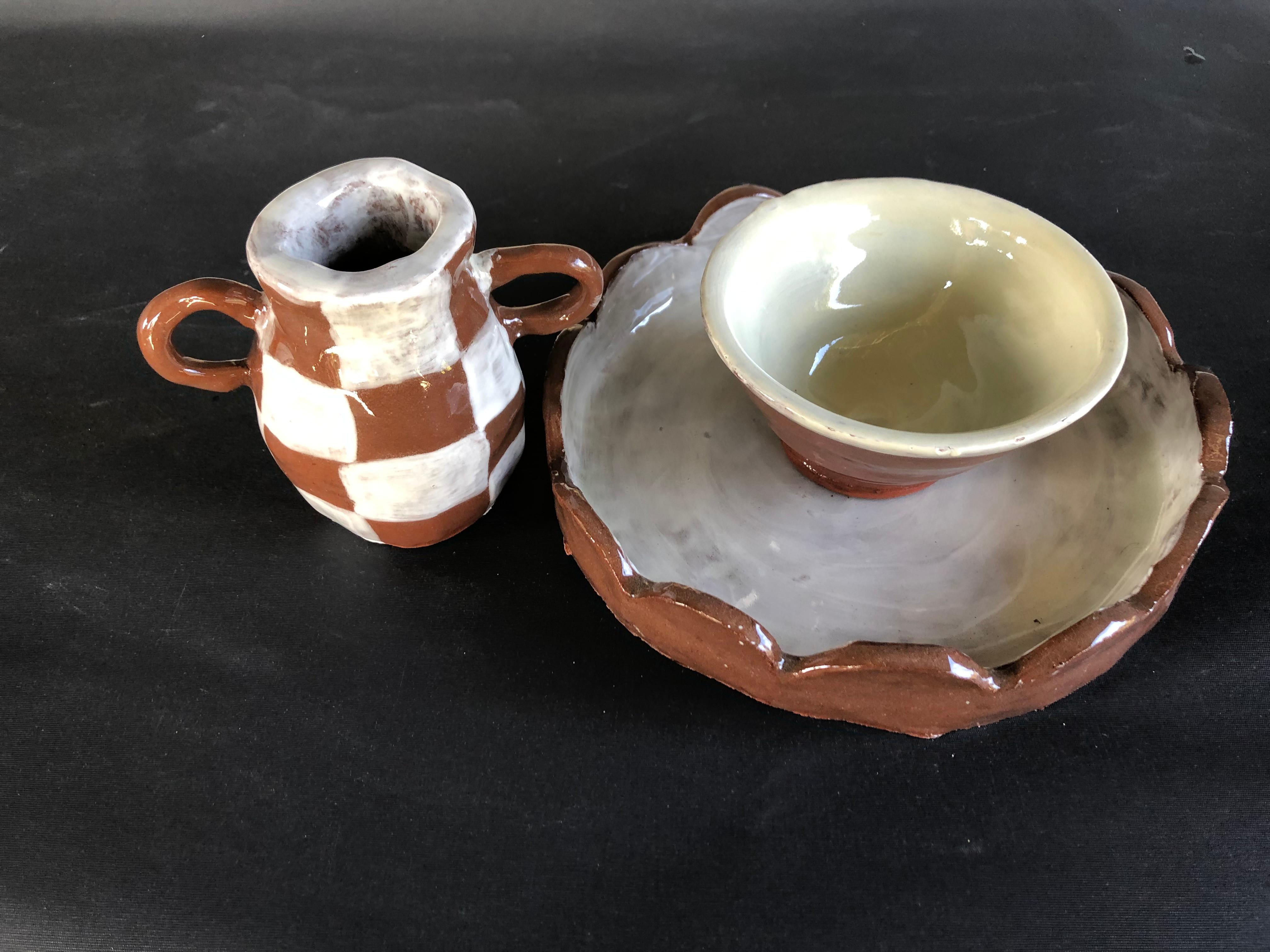 Adults Pottery Class Thursdays November