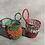 Thumbnail: Small Loopy net baskets