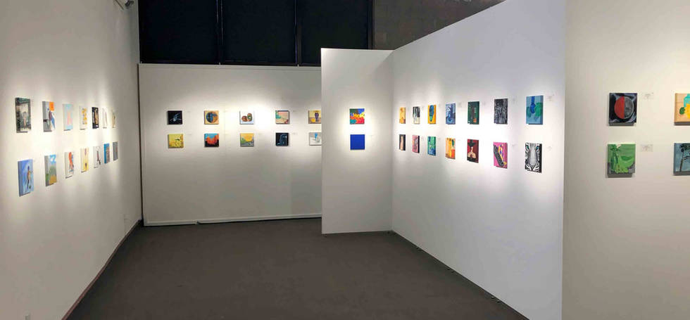 Gallery 8x8 Silen Auction