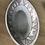Thumbnail: Vessel - terracotta decorated 40cm x 20cm