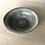 Thumbnail: Green Breakfast Bowl - terracotta decorated 21W cm x 5H cm