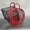 Thumbnail: Loopy net basket 1