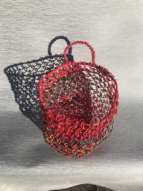 Loopy net basket 1