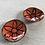 Thumbnail: Red Mini Dipping Bowls
