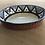 Thumbnail: Baking Pot - terracotta decorated 27 W cm x 3H cm