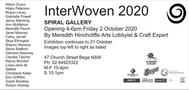InterWoven 2020