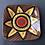 Thumbnail: Sunflower Platter 1