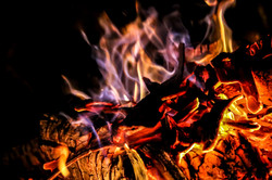 blue_and_yellow_flames_coming_off_a_set_