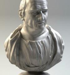 Marcus Tullius Cicero and the Digital World