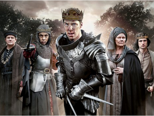 The Hollow Crown Season 2 Ep 2 - Review