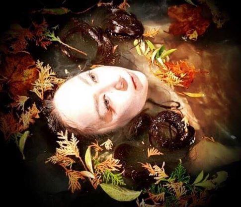 Ophelia - Kerry Wooderson