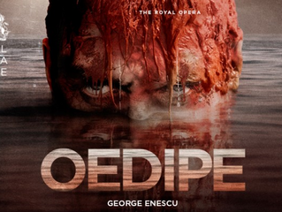 Oedipe - Review