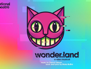 Wonder.land - Review
