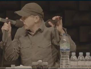 The Encounter (Live Stream) - Review