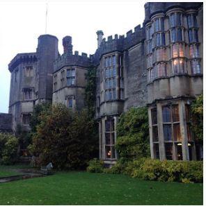 Thornbury Castle, Gloucestershire