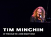 Tim Minchin at the Old Vic - Review