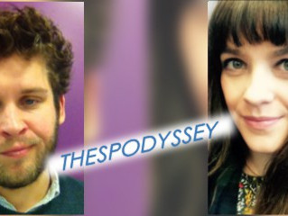 Thespodyssey  - Episode 1 (Pilot)
