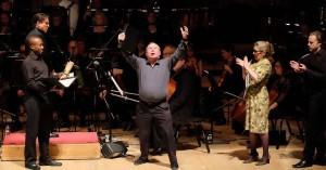 BBC Concert Orchestra - Ian Talbot