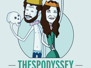 Thespodyssey Season 2, Episode 3