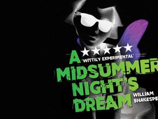 A Midsummer Night's Dream - Review