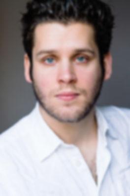 Andrew Venning Headshot