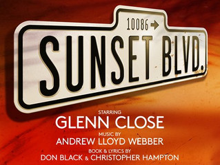 Sunset Boulevard - Review